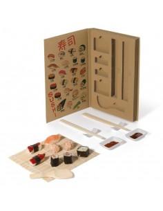 Zestaw do sushi w ekologicznym pudełku