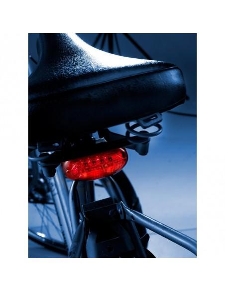 Zestaw lamper do roweru