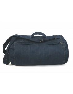 Torba podróżna jeans Duffle Bag DNM Feeling Good