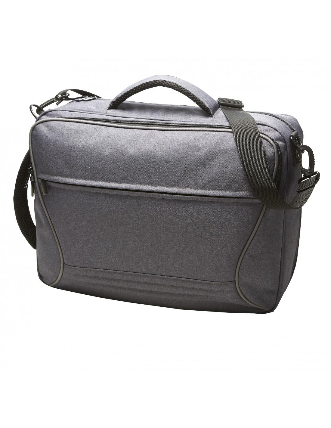 5c2e8a86fb0ab Torba na laptopa lub plecak Halfar Attention z własnym nadrukiem