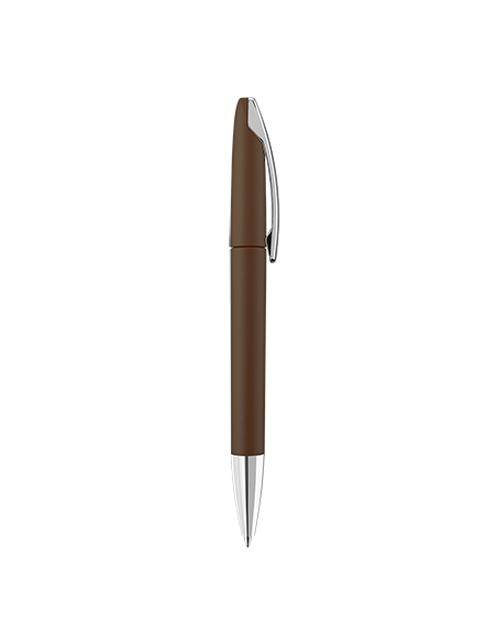 Długopis Uma ICON M SI GUM- gumowany