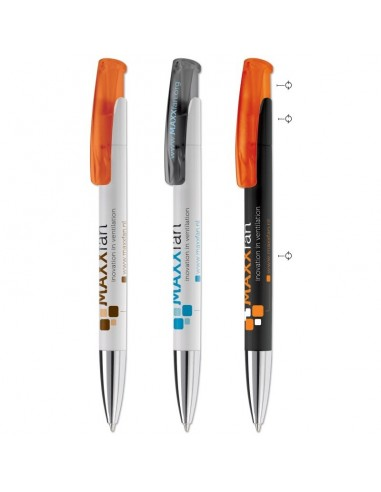 Długopis Toppoint Avalon Combi Metal Tip
