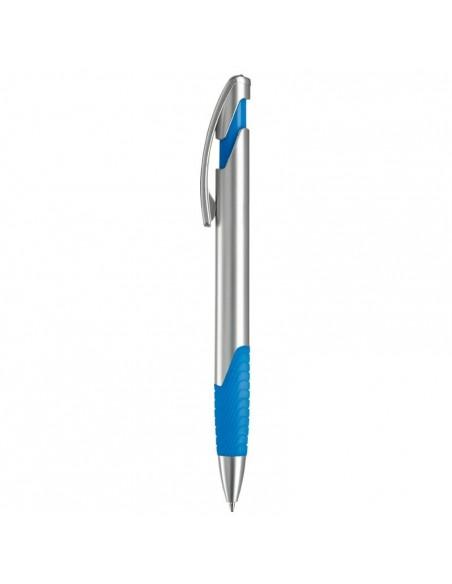 Długopis Toppoint Zorro Silver