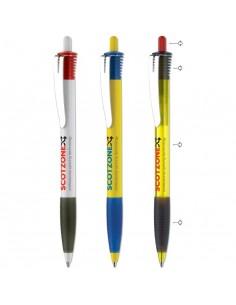 Długopis Toppoint Mercurius Grip Combi