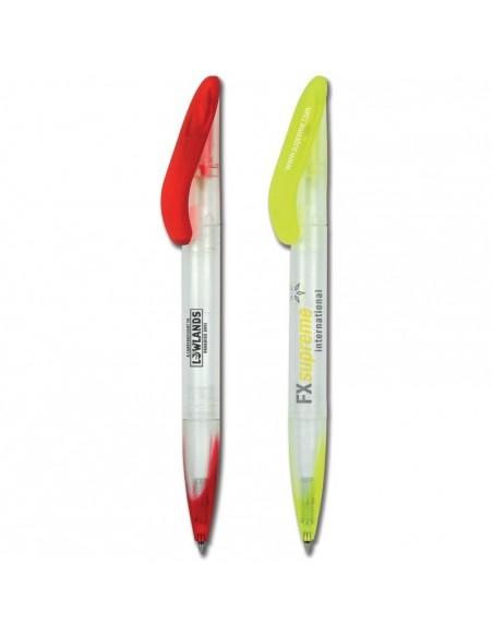 Długopis Toppoint Slash Frosty