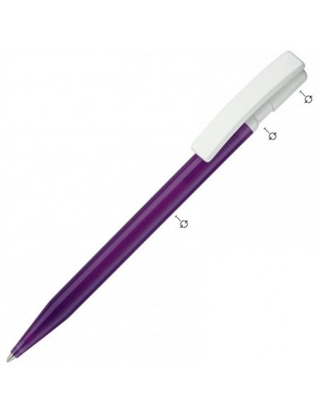 Długopis Toppoint Nash Combi
