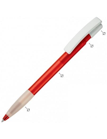 Długopis Toppoint Nash Grip Combi
