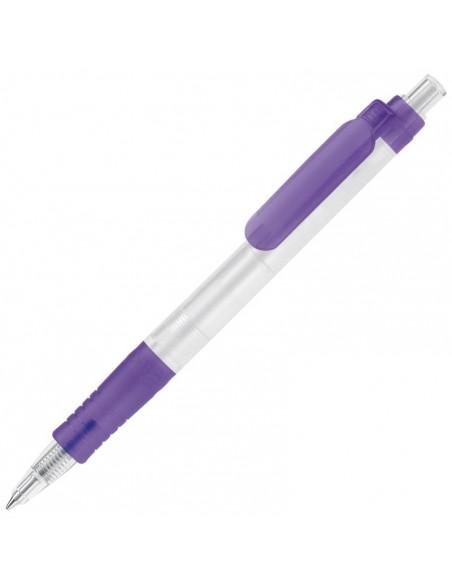 Długopis Toppoint  Vegetal Pen Clear Biodegradowalny