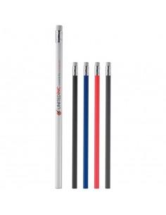 Ołówek drewniany z gumką