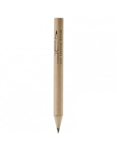 Mały ołówek drewniany HB