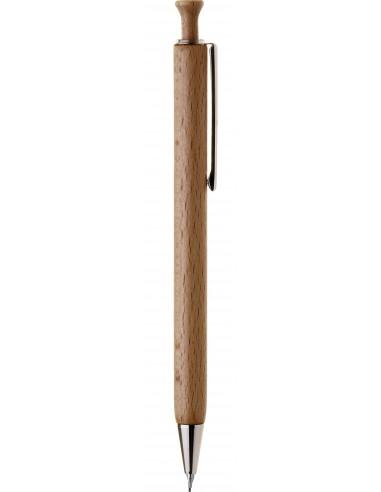 Ołówek automatyczny z drewna bukowego Uma Forest