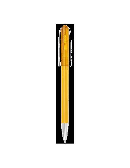 Długopis Uma  PUR transparent SI