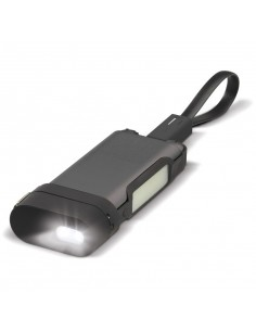 Powerbank Toppoint Adventure  Flashlight 5000mAh