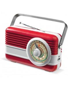 Głośnik Speaker Retro