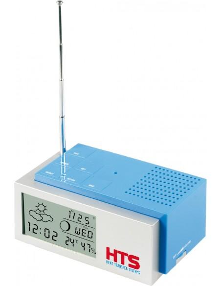 Radio na biurko Rondo