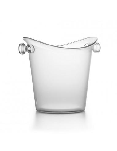 Cooler do schładzania wina lub szampana / pojemnik na lód