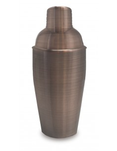 Miedziany shaker 700 ml Vin Bouquet