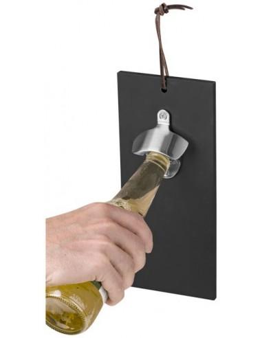 Otwieracz do butelek z tablicą do pisania Fero