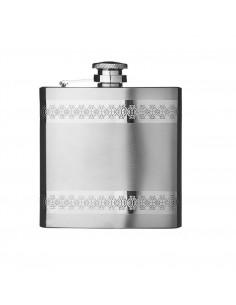 "Piersiówka DAN BARMORE ""Coburg"" 180 ml"