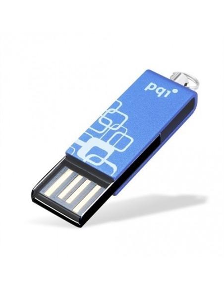 Pendrive PQI i813L Blue