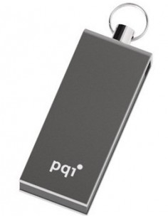 Pendrive PQI i813L iron gray