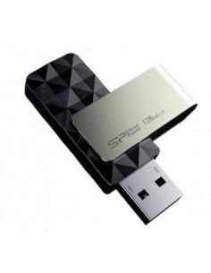 Pendrive Silicon Power Blaze B30 Black 3.0