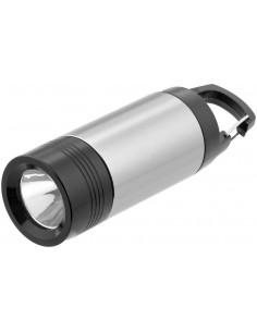 Mini lampka aluminiowa