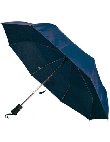 Automatyczna parasolka składana