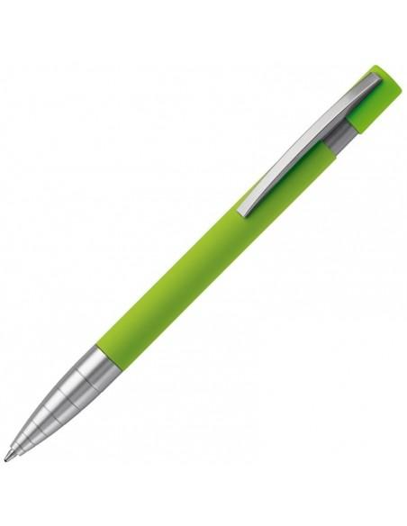 Długopis aluminiowy Toppoint Santiago