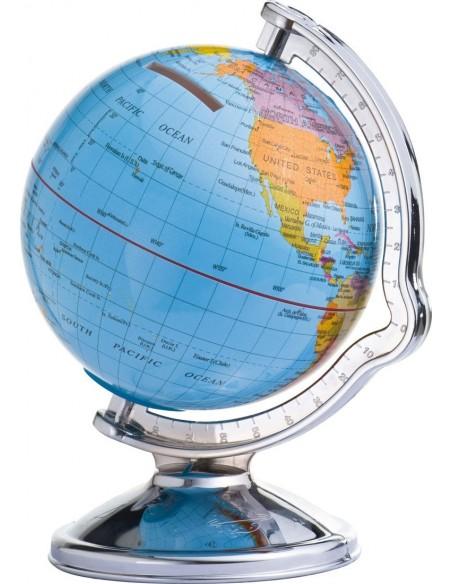 Skarbonka globus