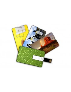 Pendrive Goodram Card CC009
