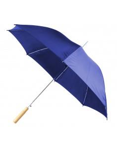 Parasol z drewnianą rączką Merxteam