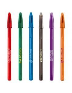Długopis reklamowy  BIC® Style Clear