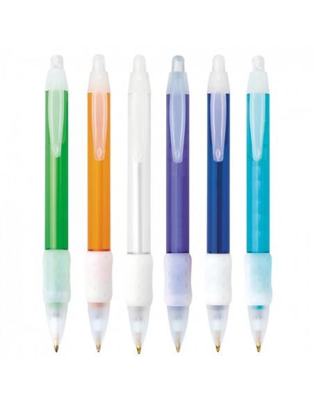 Długopis reklamowy BIC® Wide Body™ Ice Grip