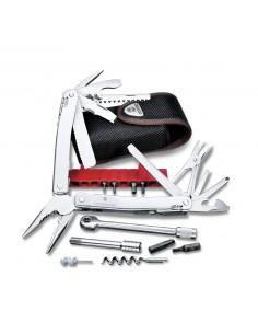 Multinarzędzie  Victorinox Swiss Tool Spirit Plus 3.0239.N