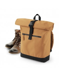 Plecak na laptopa Roll-Top