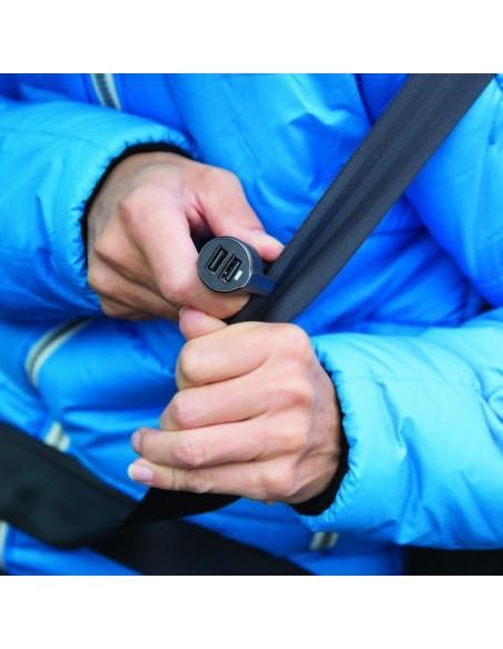 Urządzenie bezpieczeństwa Swiss Peak