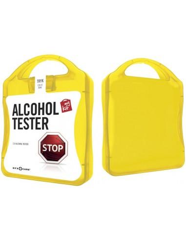 MyKit Alkohol tester