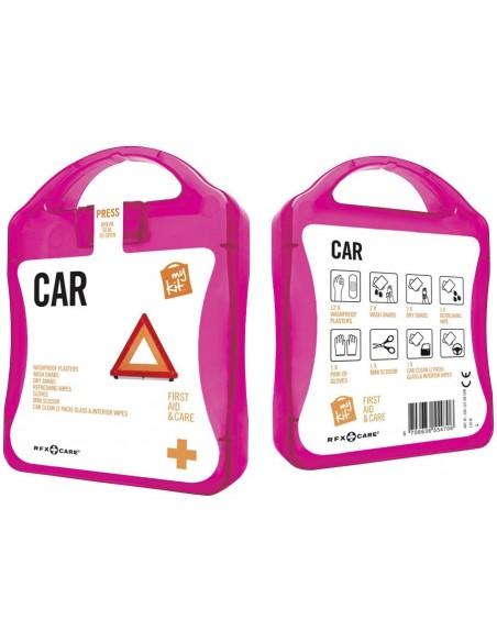 MyKit Zestaw pierwszej pomocy - Samochód