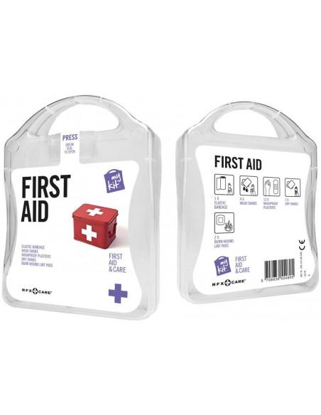 MyKit Apteczka Pierwsza pomoc