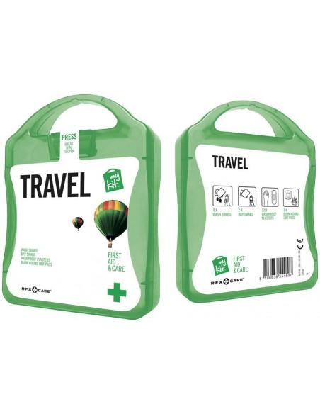 MyKit Zestaw pierwszej pomocy - Podróż