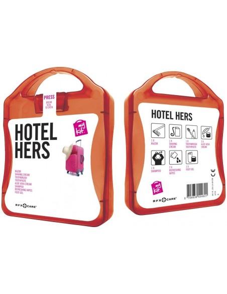 MyKit  zestaw Hotel dla Niej