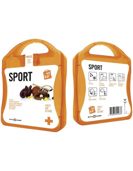 MyKit apteczka Sport