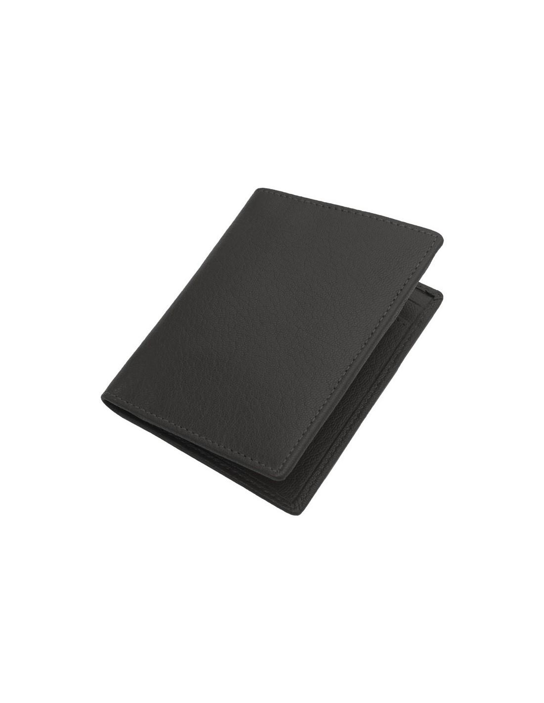 d06db31b14a11 Etui na dokumenty Zabezpieczenie RFID z własnym nadrukiem