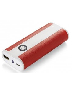 Powerbank REMOTE 5200mAh