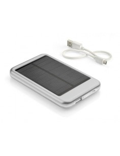 Powerbank SOLAR 4000mAh