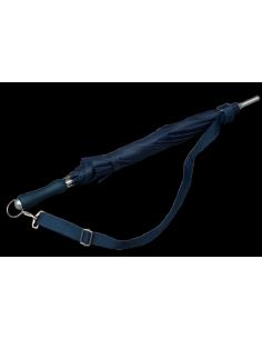 Manulna parasoka z paskiem na ramię
