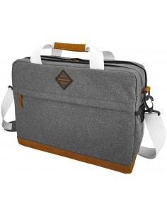 "Torba na laptop i tablet Echo 15,6"", heather grey"