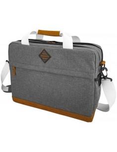 "Torba na laptop i tablet Echo 15,6"", heather grey"