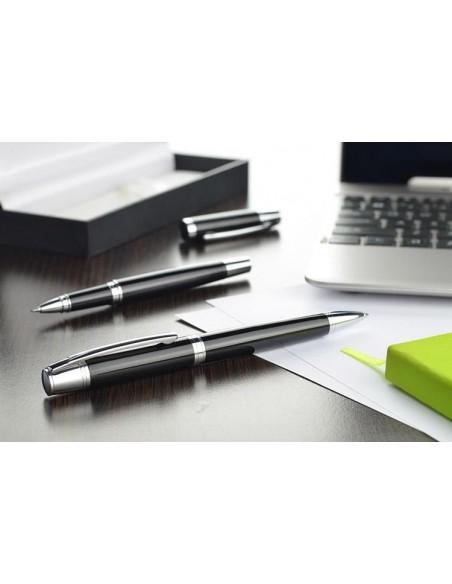Zestaw piśmienny California pióro kulkowe + długopis